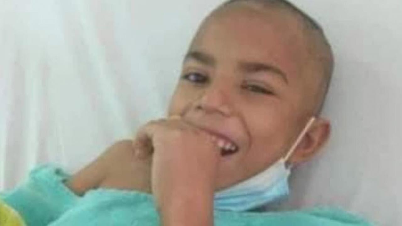 No había medicamento para Tadeo; murió en Monterrey tras una ardua lucha contra la leucemia