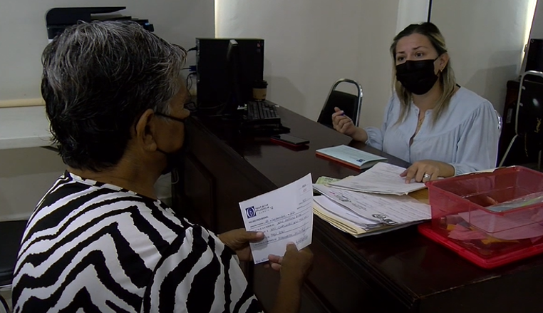 Última semana para tramitar su testamento a bajo costo en Frontera.