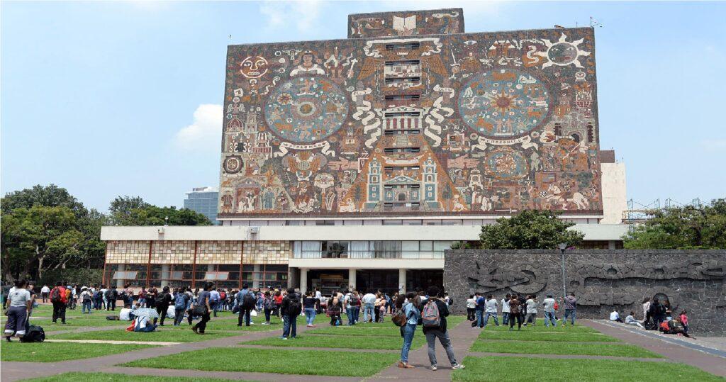 UNAM regresará a clases presenciales