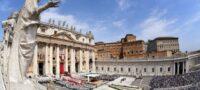 El Vaticano exigirá certificado de COVID-19 a trabajadores y visitantes