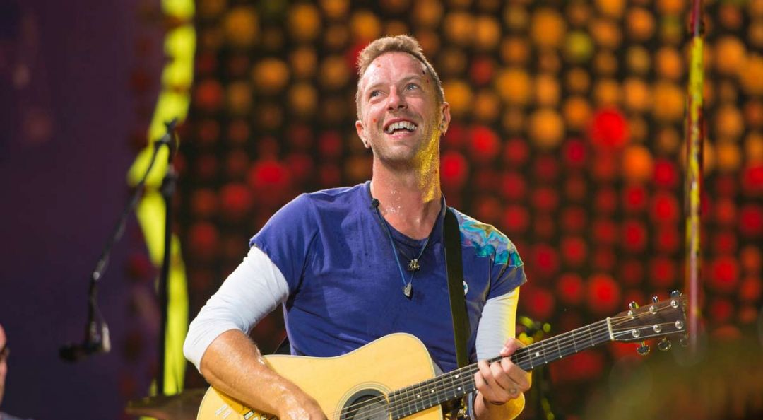 ¡Coldplay regresa a México! Aquí te damos todos los detalles