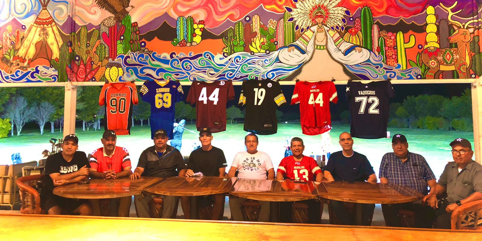 Invitan a ex jugadores de Fútbol Americano a reunión masiva en Monclova; aquí los detalles