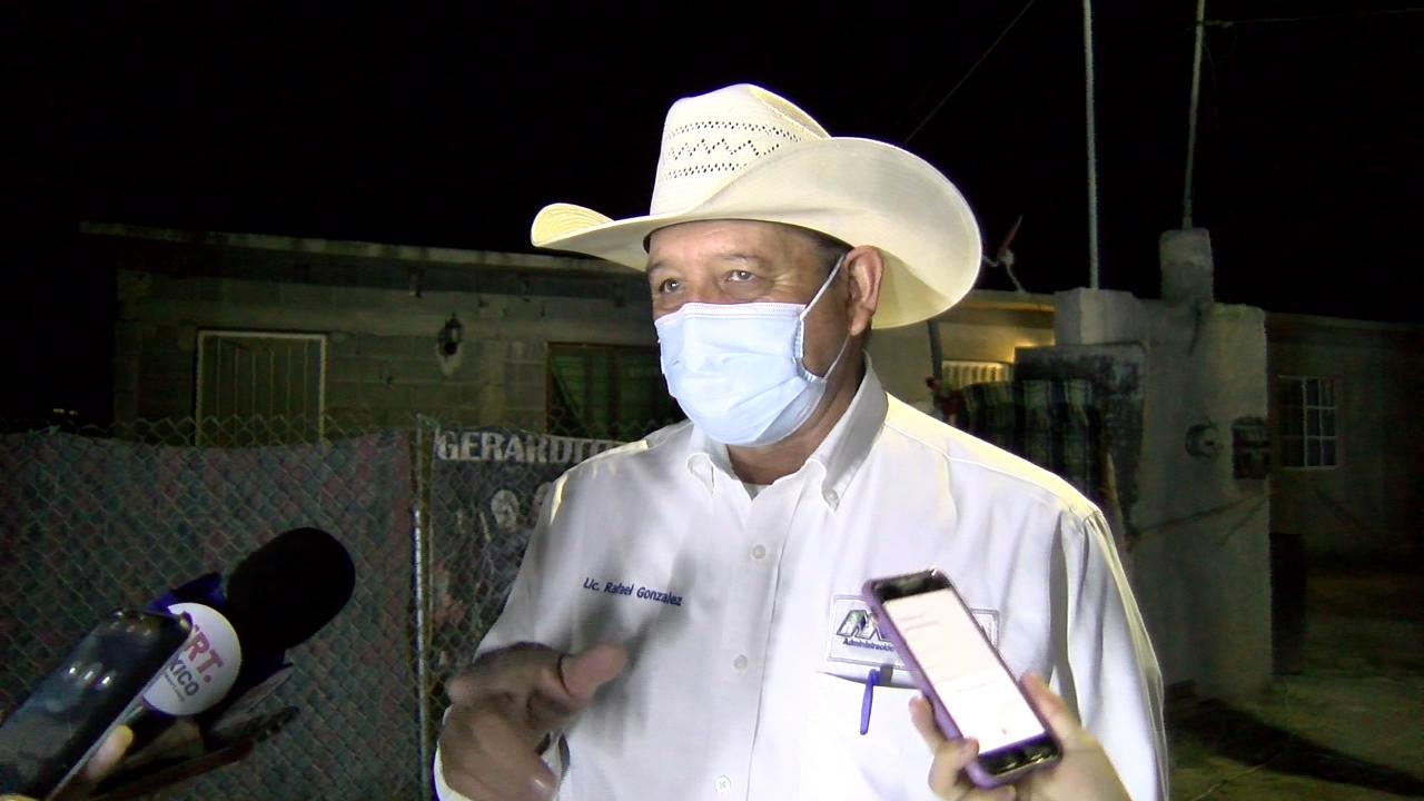 Multas de 3 mil 500 pesos a los dueños de animales de granja que deambulen por Monclova