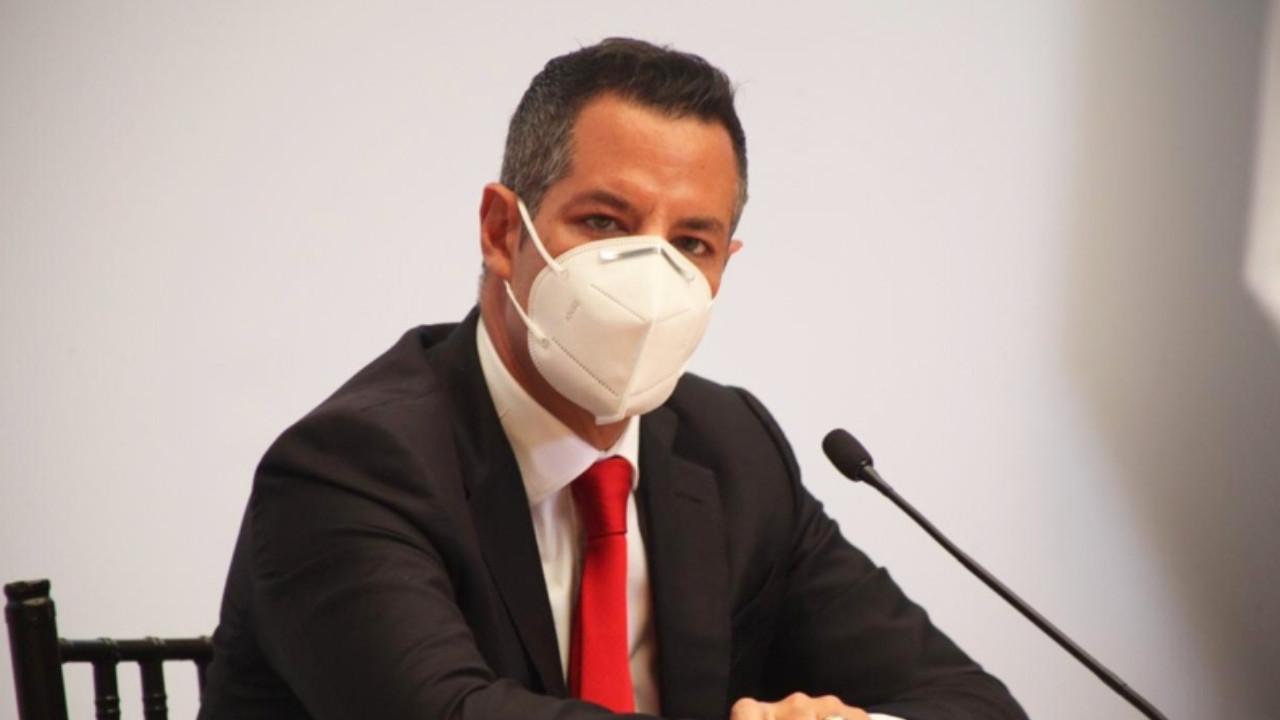 Gobernador priísta de Oaxaca asegura que reforma eléctrica que propone AMLO es una oportunidad para México y también para el PRI