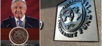 AMLO le hace el 'fuchi' al FMI: 'No creo en sus políticas; son responsables de la crisis mundial'