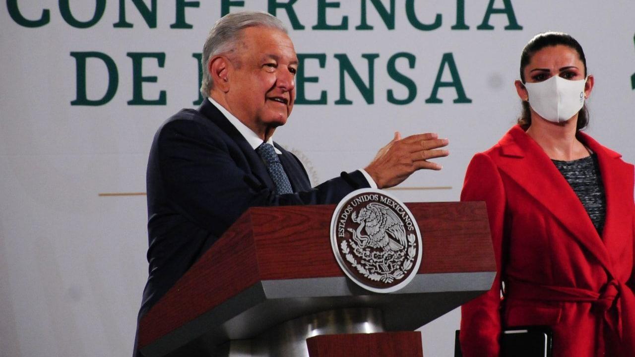 AMLO sorteará terreno con playa de exgobernador de Sinaloa: 'se compró de manera fraudulenta', señaló