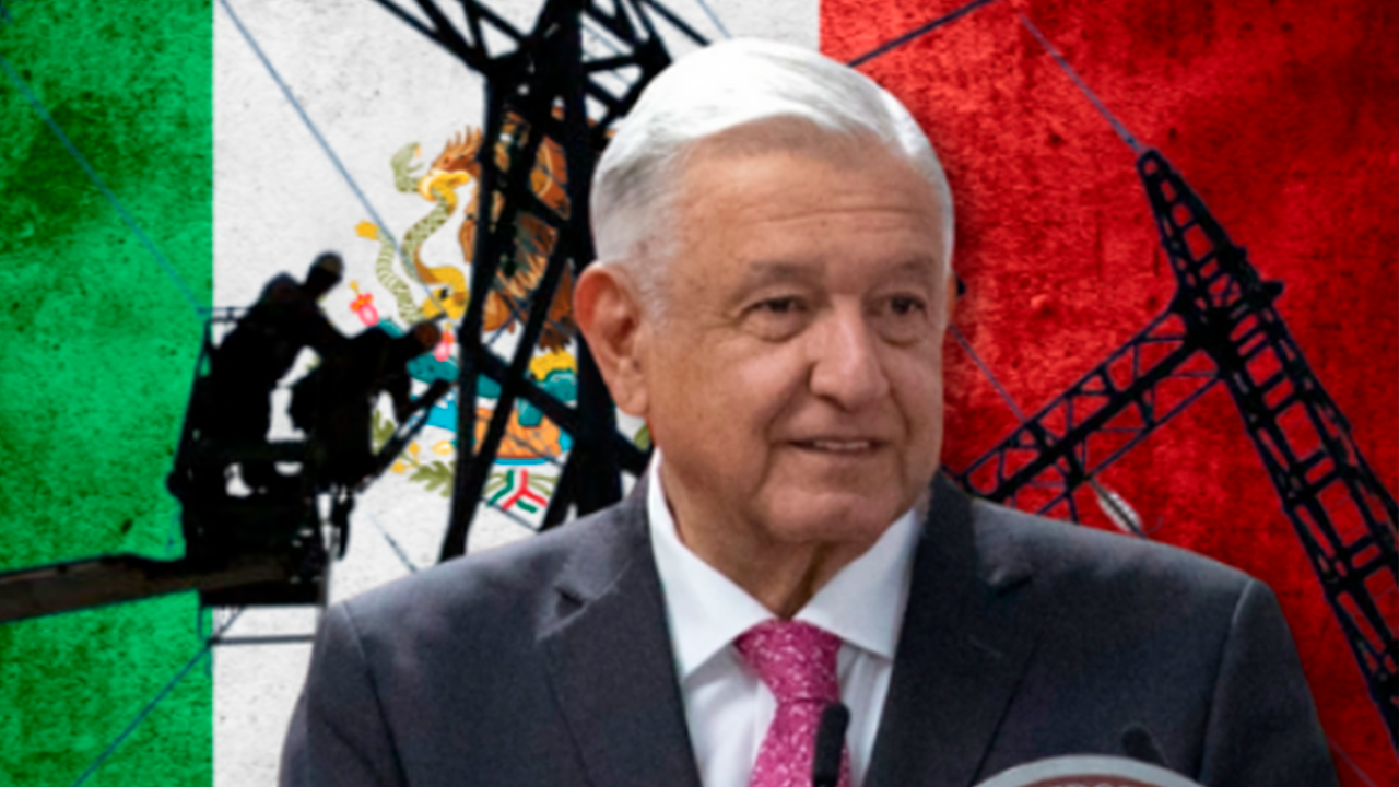 Reforma Eléctrica de AMLO es un 'salto de fe'; afectaría la economía nacional: Quintana