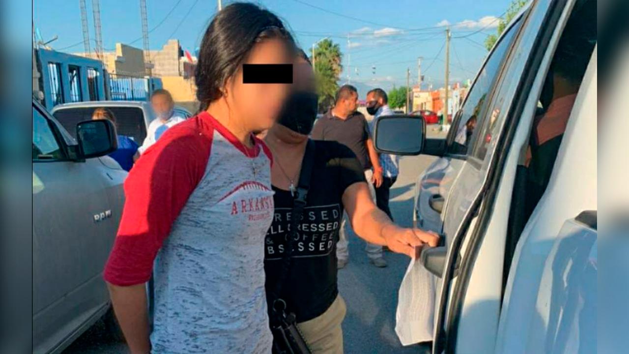 Absuelven a Liliana en Saltillo: Fue acusada por el asesinato de su hijita de 2 años