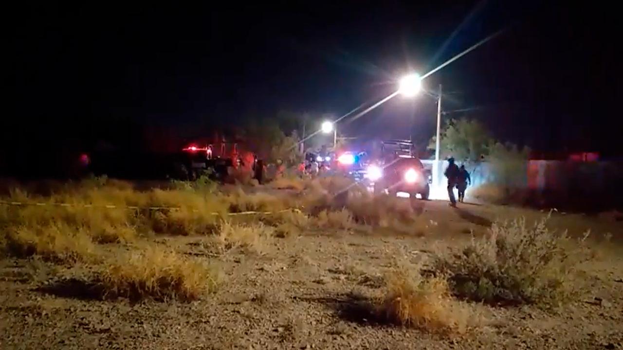 Amigos sufrieron sobredosis en Coahuila; uno de ellos perdió la vida