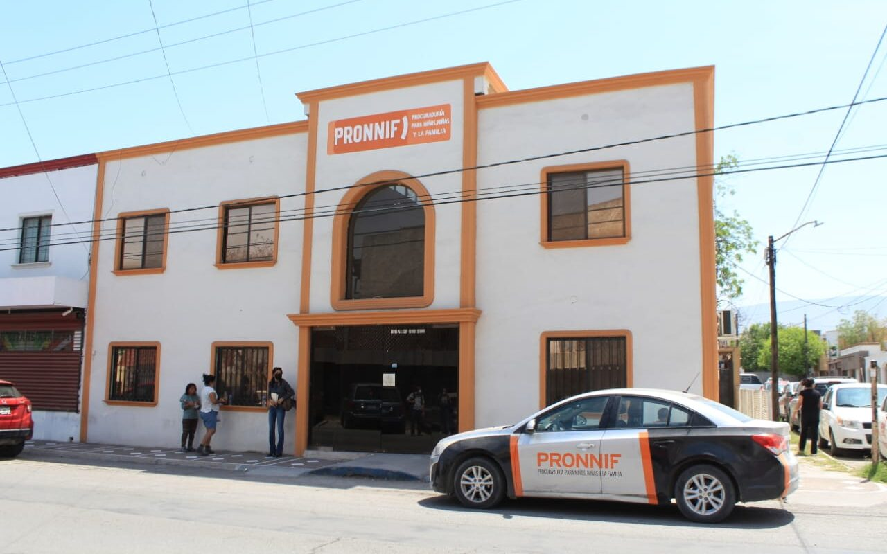 Atenderá PRONNIF a menores drogadas y violadas en Monclova