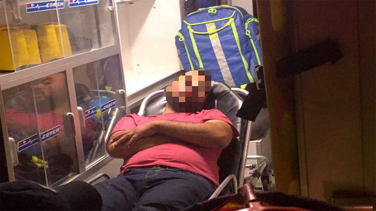 Borracho acaba con la vida de ocho personas en accidente