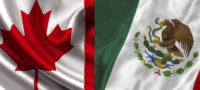 Canadá pide a sus ciudadanos no visitar México