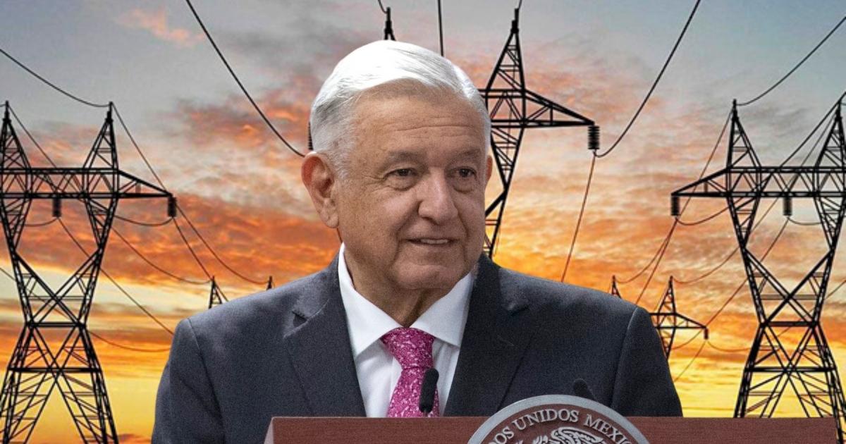 COPARMEX rechaza Reforma Eléctrica de AMLO: 'Generará desabasto, apagones y tarifas cada vez más caras'