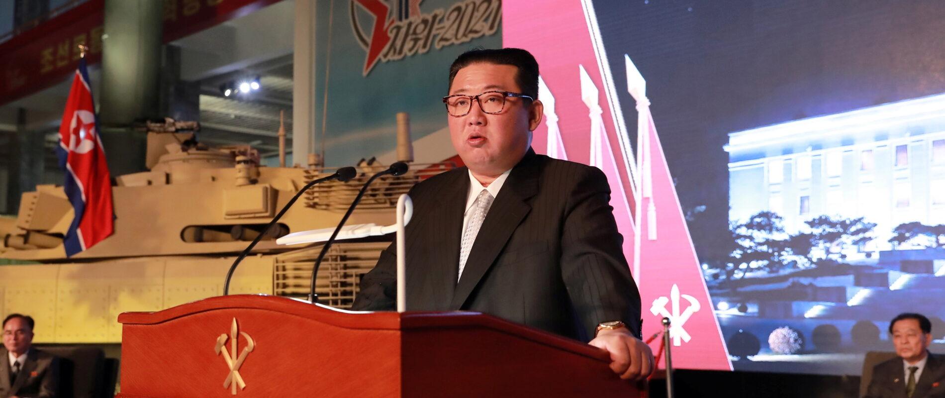 Corea del Norte justifica el desarrollo de armas y culpa a EE.UU de ser la 'raíz' de los problemas con Corea del Sur