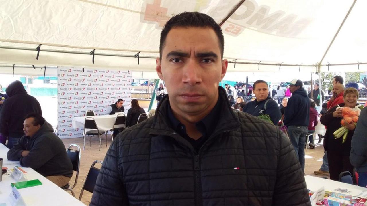 Cristal: la droga que está poniendo en jaque a Ramos Arizpe
