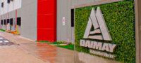 Inauguran Planta DAIMAY en Ramos Arizpe por 32MDD