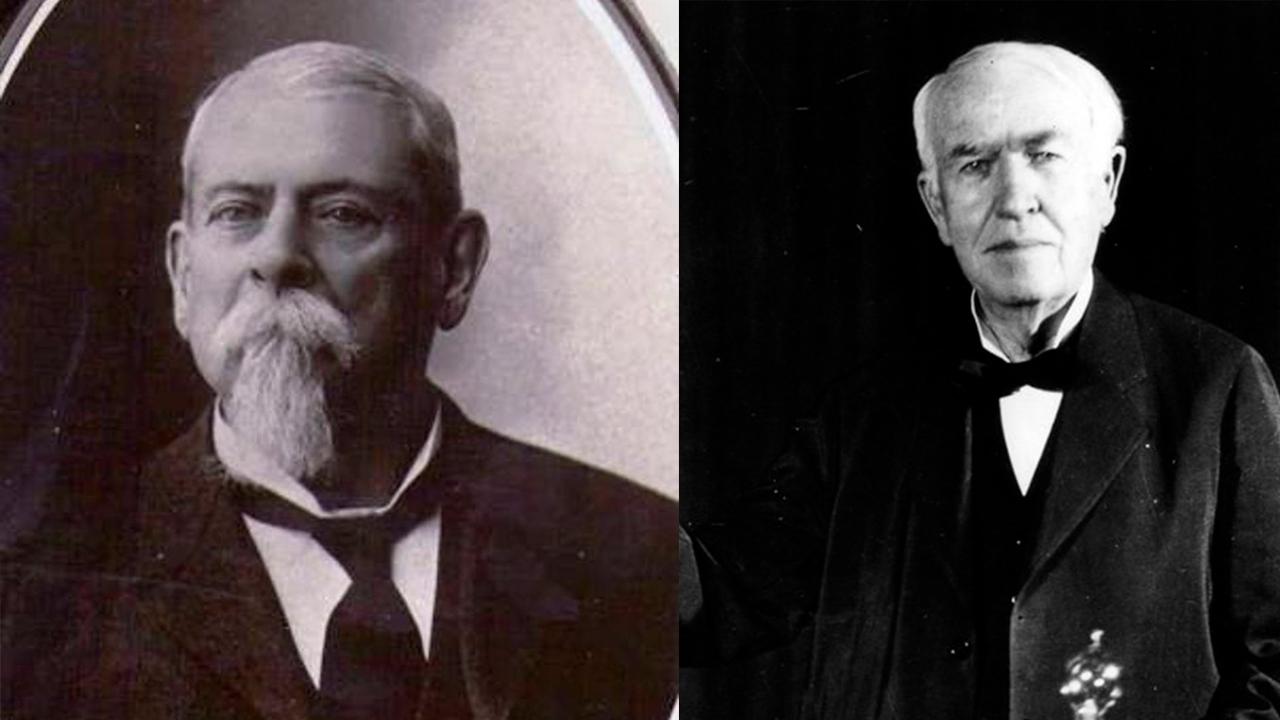 Parras de la Fuente, Coahuila fue el primer pueblo de Latinoamérica en tener luz; Thomas Alva Edison puso sus bombillas