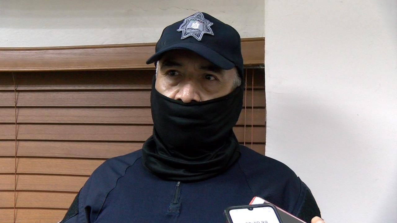 Van 6 agresiones a policías de Monclova