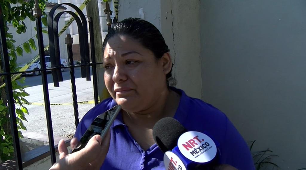 Explosión de vivienda en Frontera le cambió la vida a la familia Estrada.