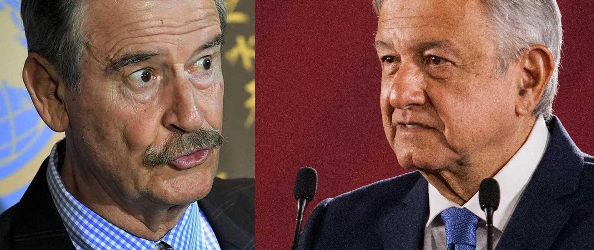 El PRI y Salinas hicieron grandes cosas por México, AMLO ni por asomo lo lograría: AMLO
