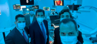 'Todo un éxito': presumen que Hospital Ángeles Universidad será de los mejores del mundo