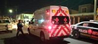 Hombre fue atacado en colonia La Sierrita; lo golpearon con un tubo de acero