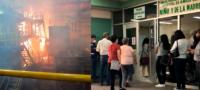 Se registra explosión en AHMSA: 14 trabajadores fueron hospitalizados en Monclova