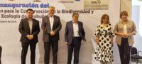 Inauguran Centro de Investigación para la Conservación de la Biodiversidad y Ecología de Coahuila en Cuatro Ciénegas
