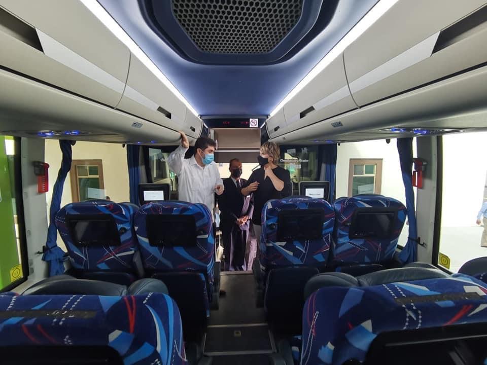 Inicia operaciones Central de Autobuses de Cuatro Ciénegas