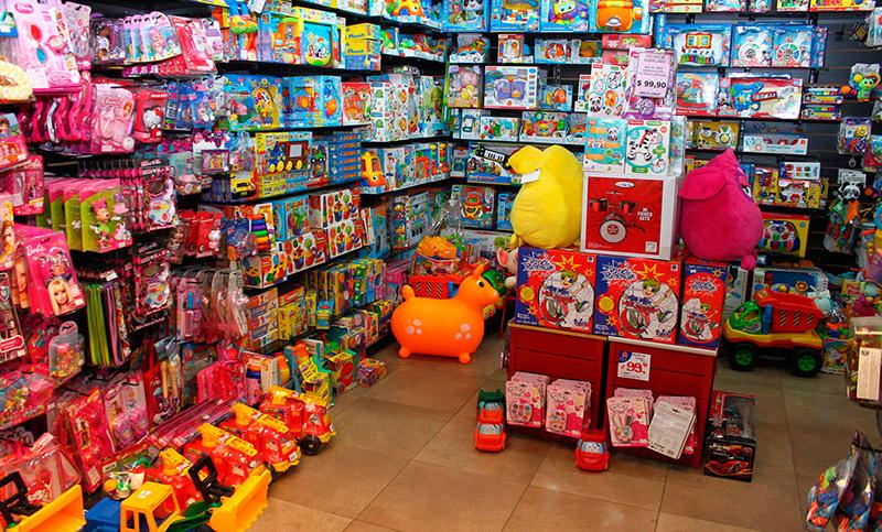 Se prevé desabasto de juguetes en Buen Fin y Navidad