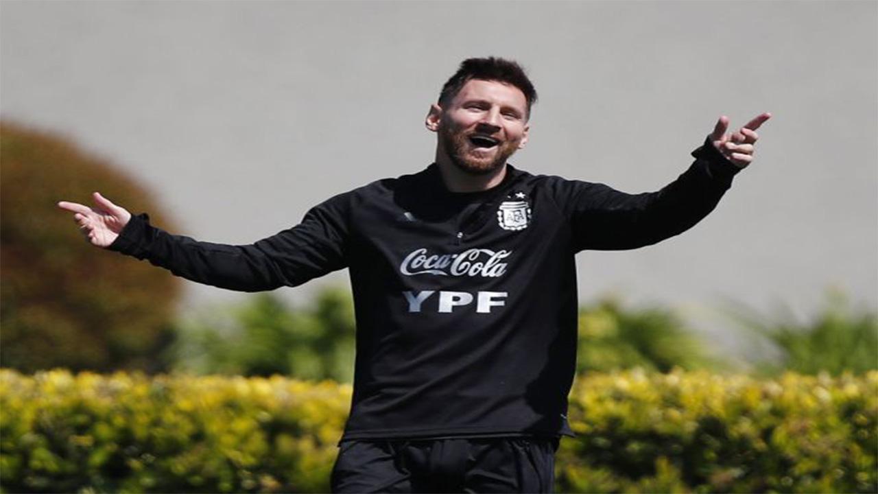 Laporta esperaba que Messi jugara gratis