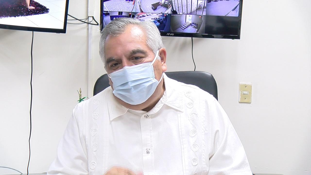 Detiene seguridad pública de Monclova con frecuencia a jóvenes por inhalar sustancias toxicas