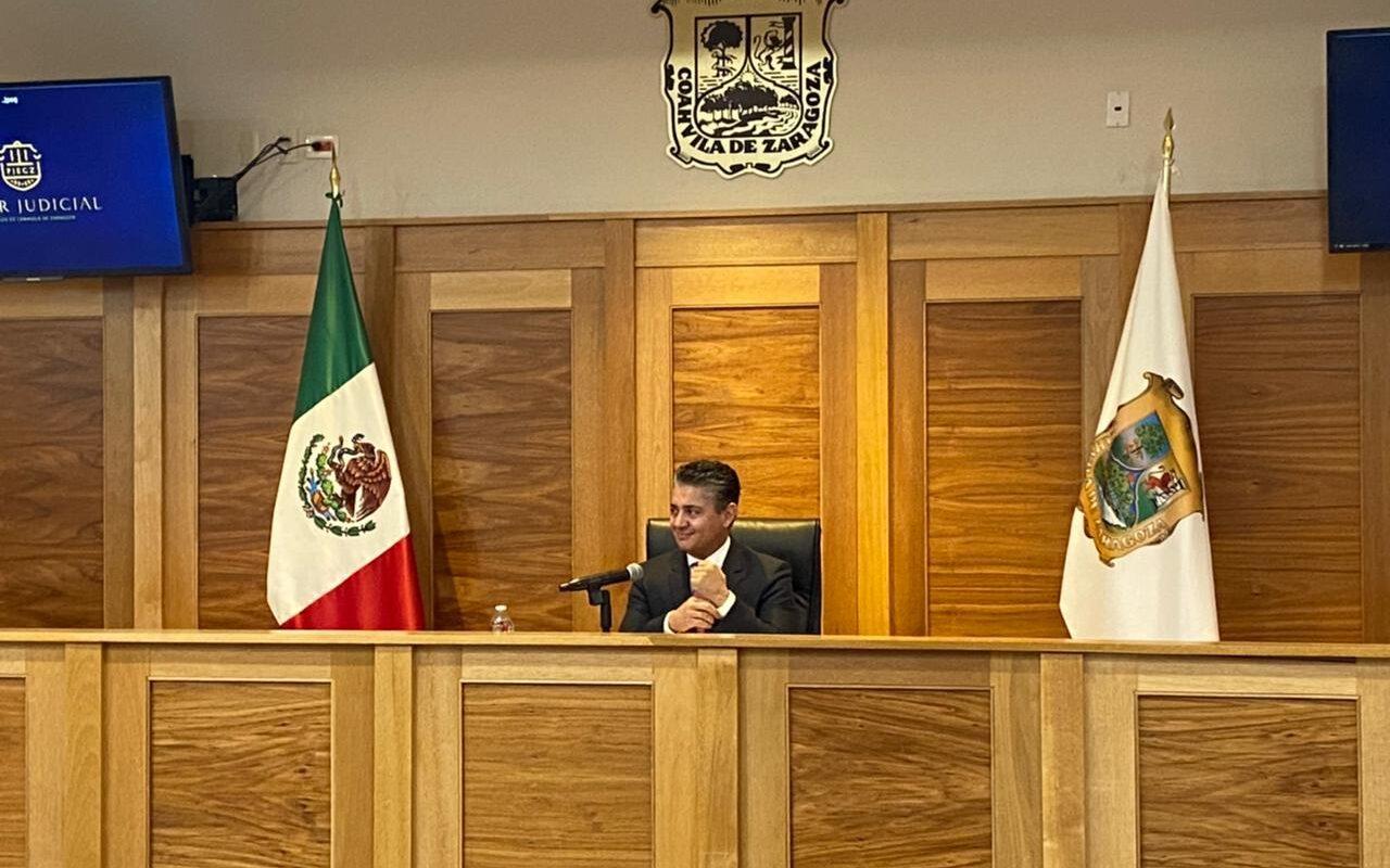 Esta en riesgo la justicia si no se da un presupuesto al Poder Judicial del País