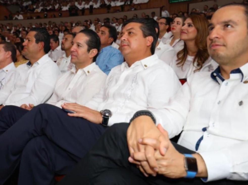 Maru Campos, Cabeza de Vaca y Anaya son contemplados para la lista de presidenciales de 2024- PAN