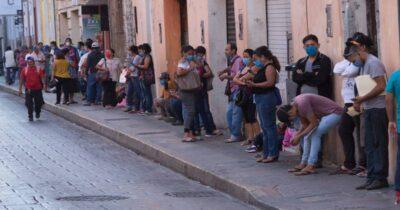 México rebasa cifra de empleos perdidos por la pandemia de COVID-19; suman 20.7 millones registrados en el IMSS