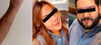 Mónica solo denunció maltrato de Pedro Alejandro en redes sociales; no pueden proceder en su contra