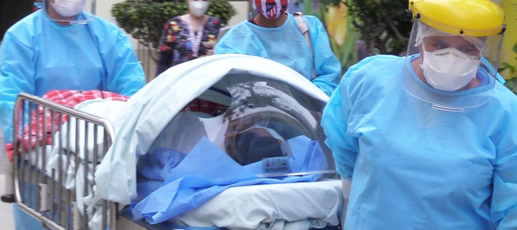 Muere niño de 1 año por Covid-19 en Coahuila
