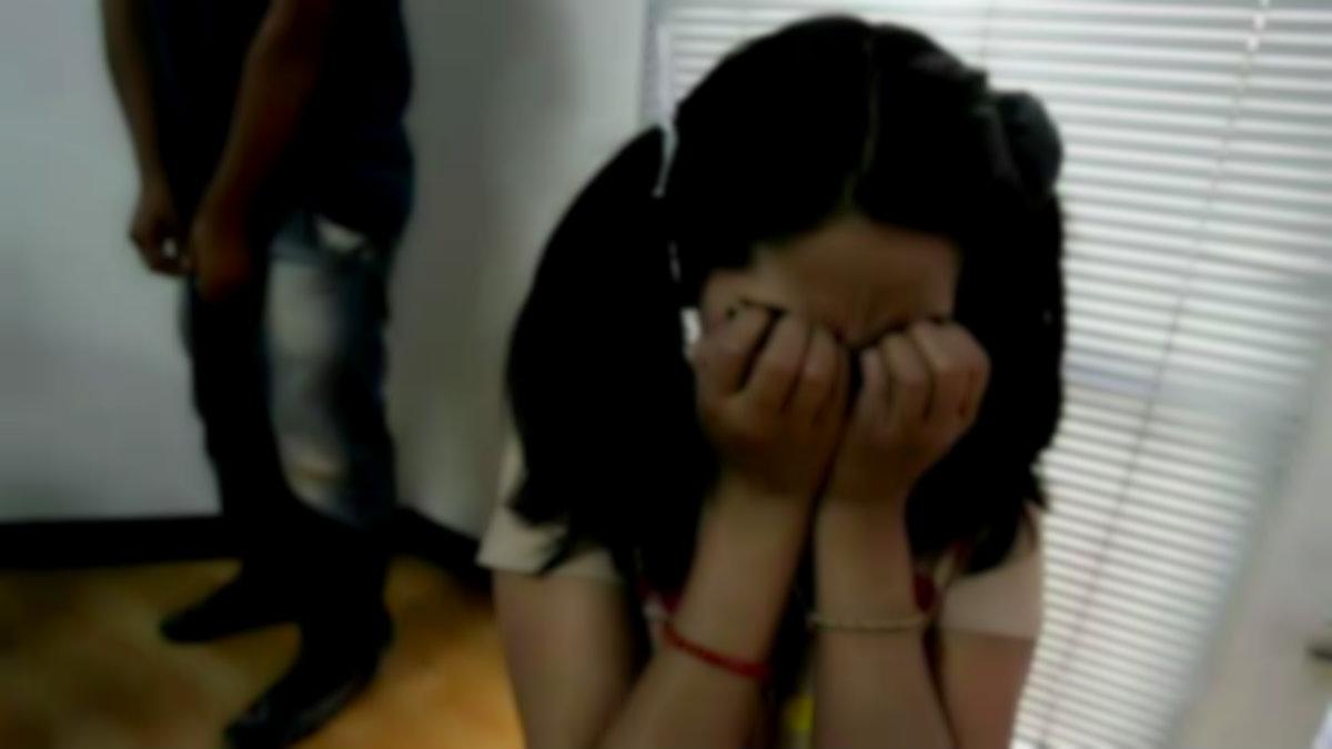 Niña de 8 años fue violada por el hermano de su padrastro en Coahuila: Le confesó los abusos a su papito