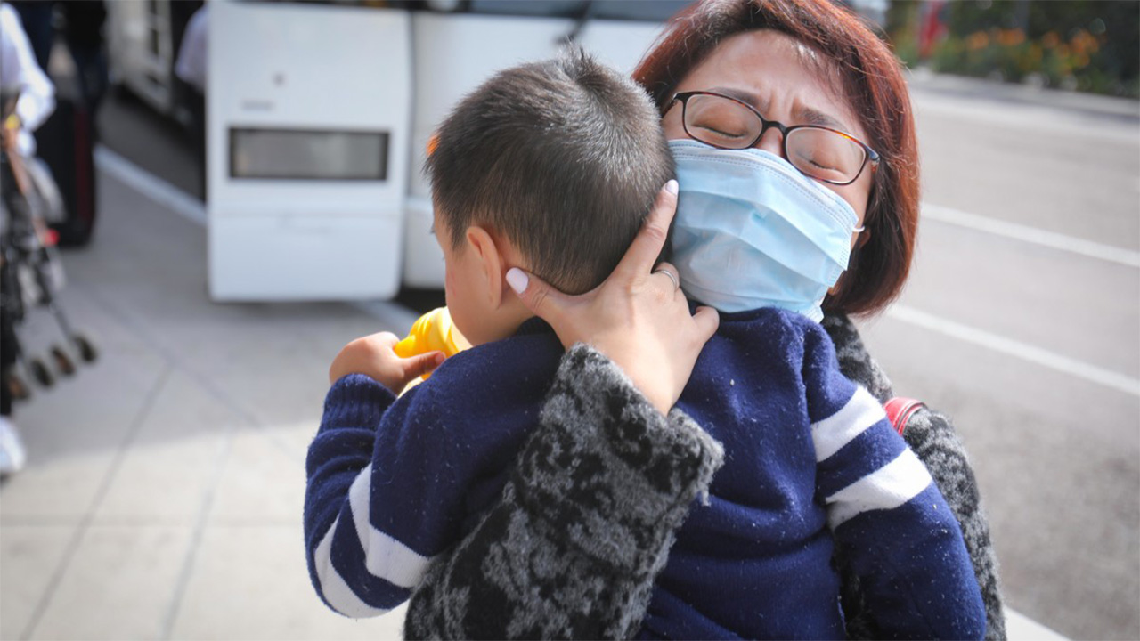 Niño de 12 años pierde la vida por contagio de Covid-19; padecía de leucemia