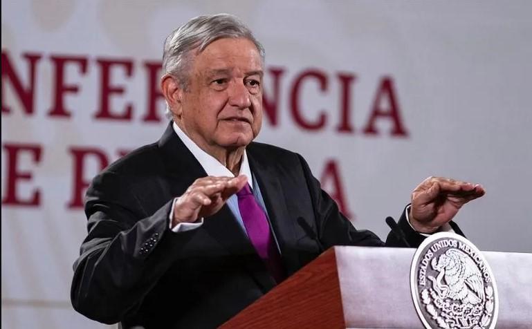 'No hay riesgo de desabasto', dice AMLO con tranquilidad tras protestas de gaseros en México