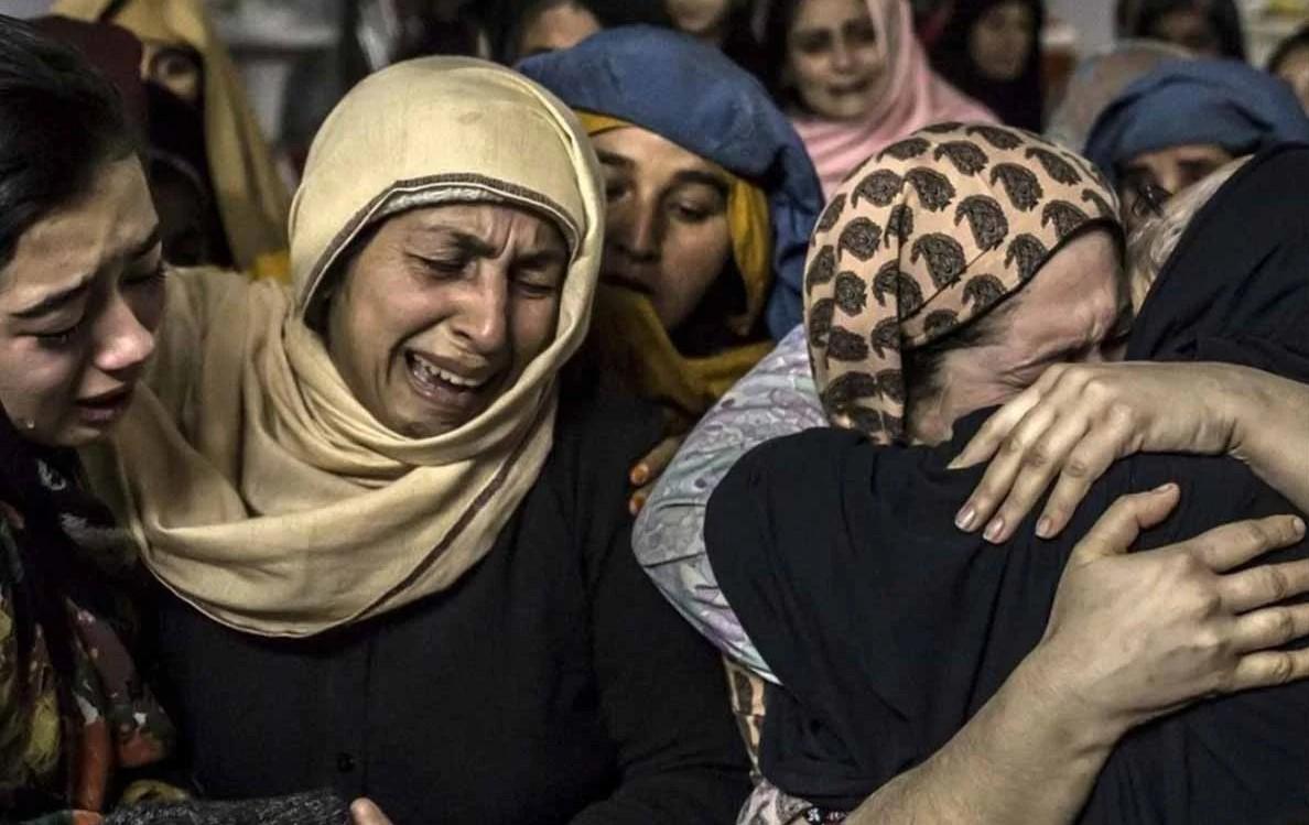 ¡No sostuvieron su palabra! Talibanes incumplieron promesas a niñas y mujeres de Afganistán: ONU