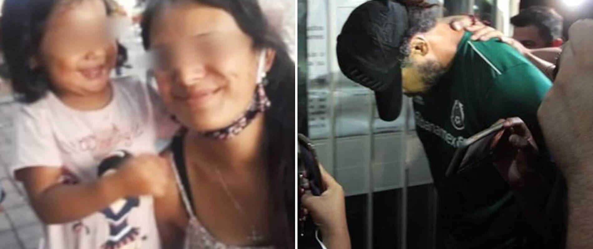 La defensa demostró que Liliana era víctima de violencia del ex Sarapero.