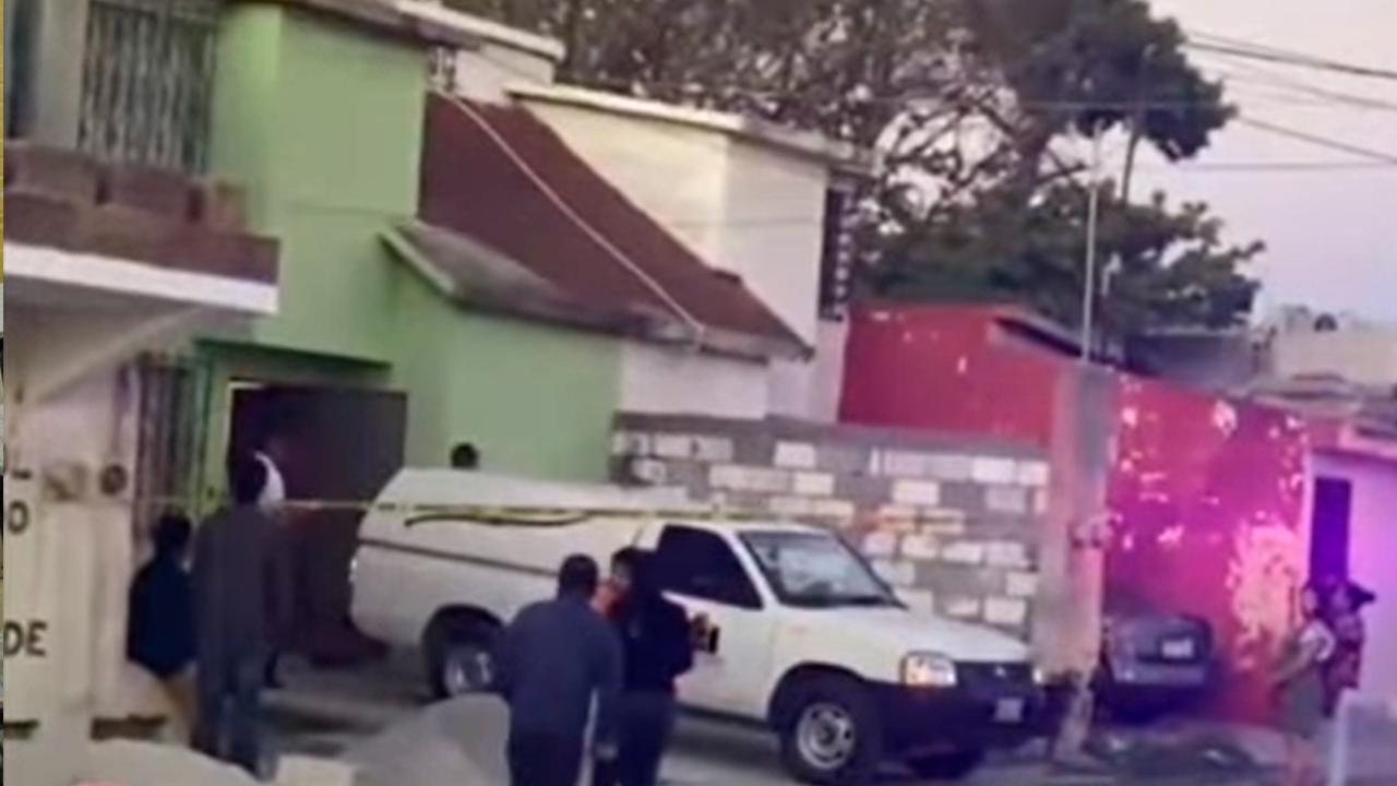 'Perdóname, mi amor': novia de Ana llora su muerte tras suicidarse en Monclova