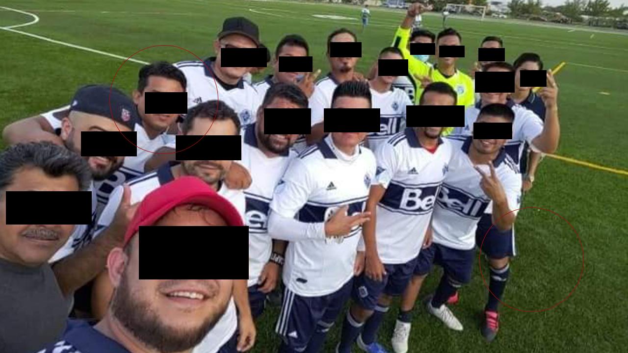 Pierde equipo Obrera Milea a uno de sus mejores jugadores Ricardo Espinoza amaba jugar futbol