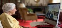 Reina Isabel II retoma actividades tras reposo y hospitalización