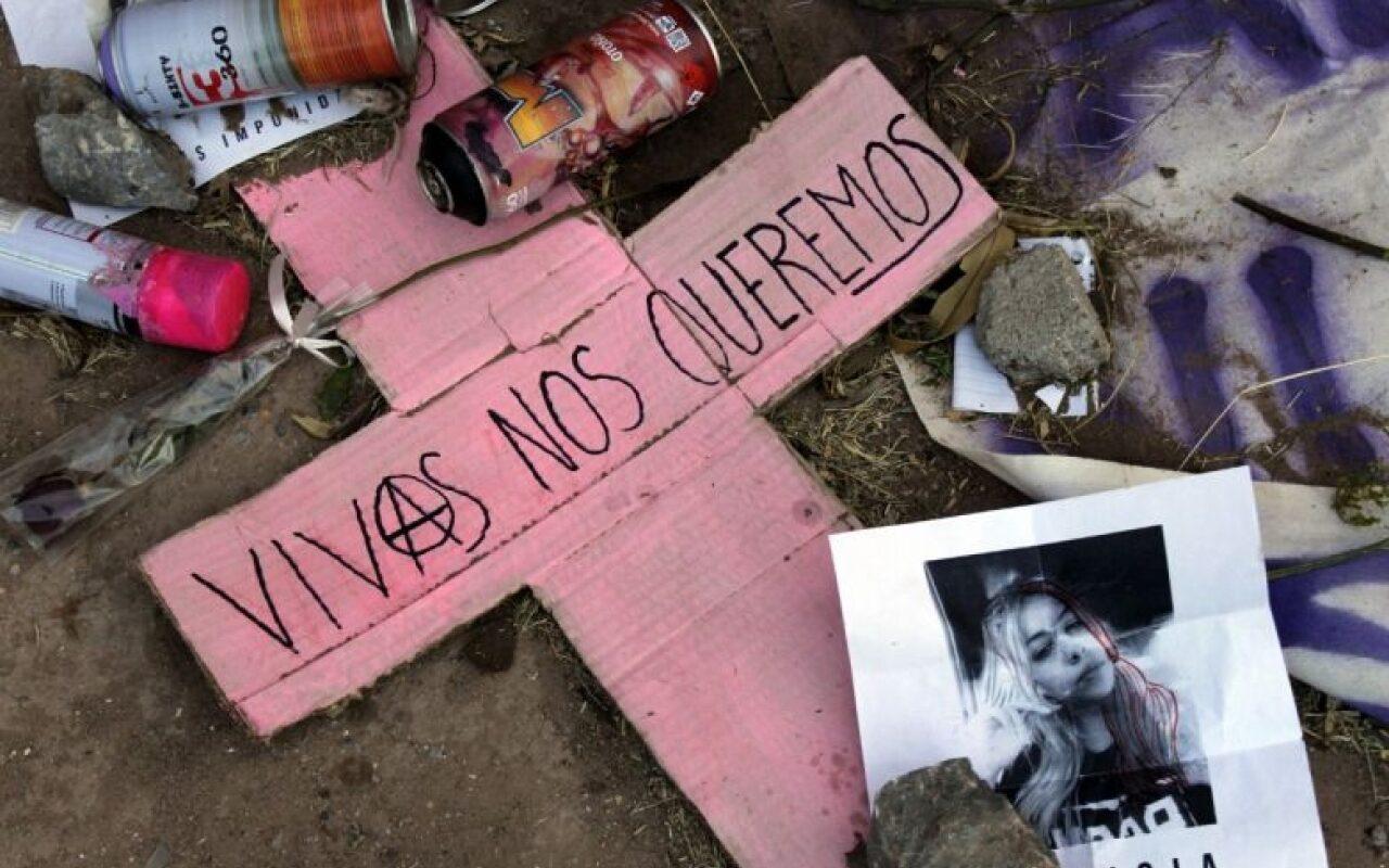 Rosita, de 13 años, falleció a manos de sus amigos; la violaron y abandonaron su cuerpo