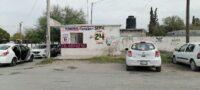 Sanitizan taxis de Castaños para evitar casos de Covid-19