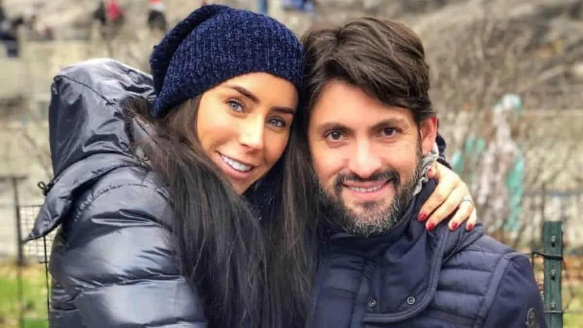 ¿Se acabó el amor? Inés Gómez Mont prefiere divorciarse de su esposo que pisar la cárcel, revelan