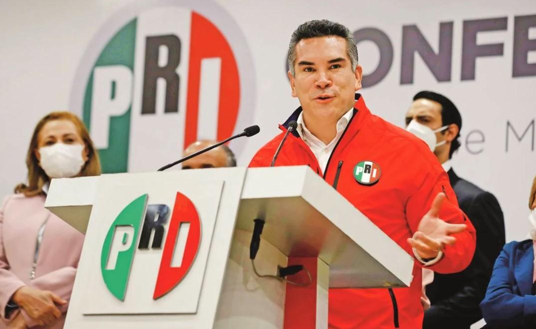 ¡Ni sí, ni no !: Reforma de AMLO trae desacuerdos al interior del PRI; insisten en no dar un paso apresurado