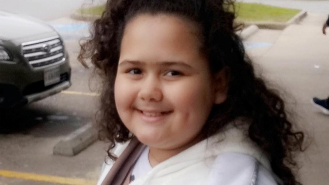 Teresa, de 10 años, falleció tras contagiarse de Covid: 'Estaba sana, pero se derrumbó en 5 días'